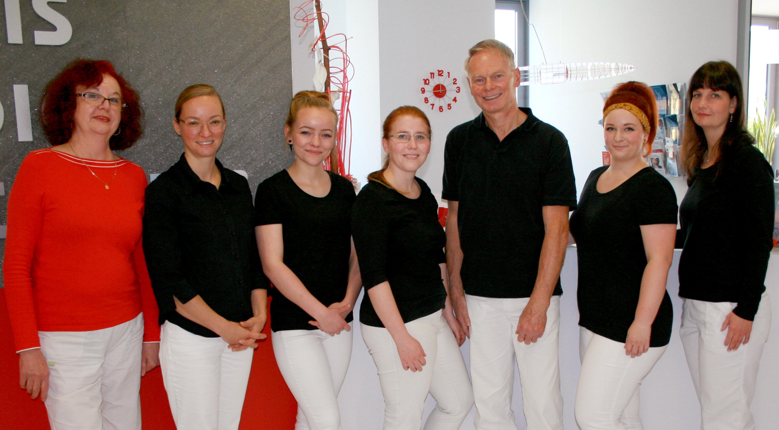Team Zahnärzte Jena